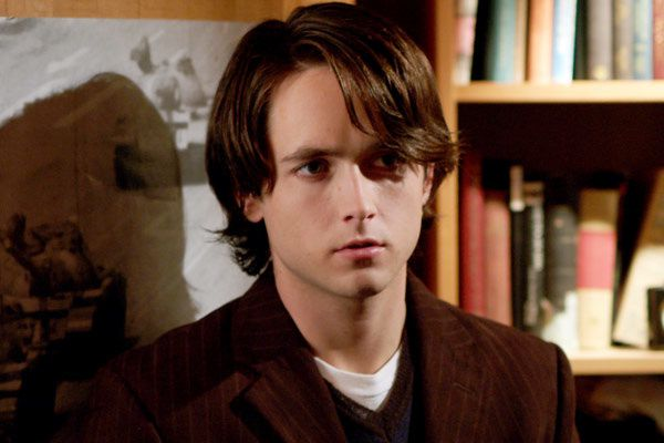 Invisible - Justin Chatwin