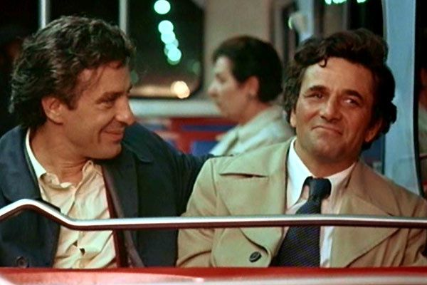 Mikey and Nicky - John Cassavetes et Peter Falk