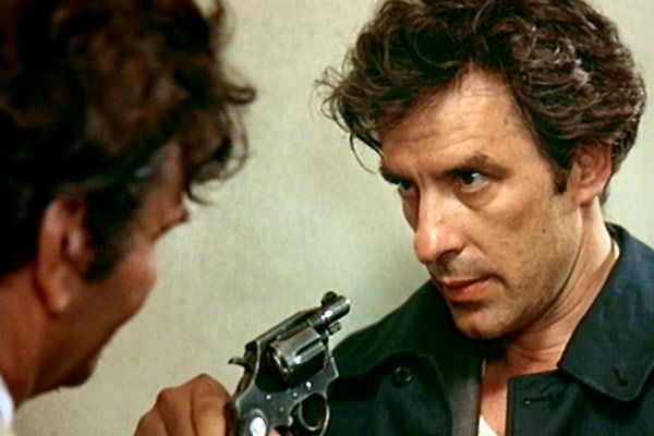 Mikey and Nicky - John Cassavetes