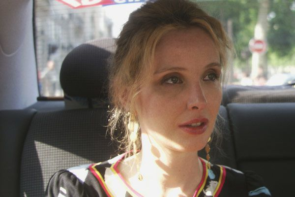 Julie Delpy. Rezo Films