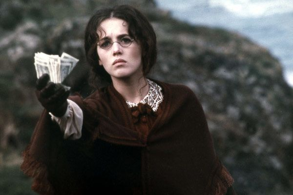 Isabelle Adjani. Collection Christophe L.
