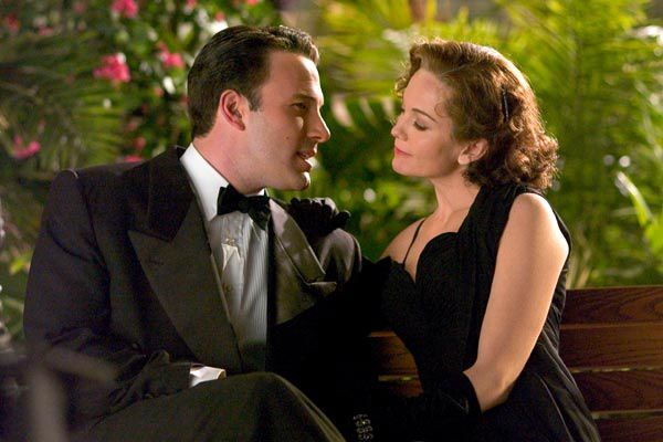 Ben Affleck et Diane Lane. Buena Vista International