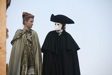 Antonio Vivaldi, un prince à Venise - Annette Schreiber et Stefano Dionisi