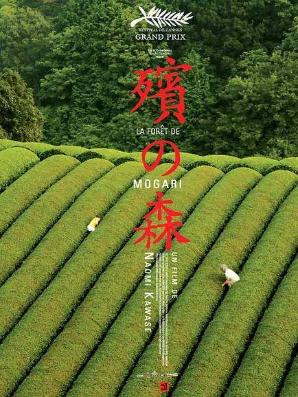 La Forêt de Mogari
