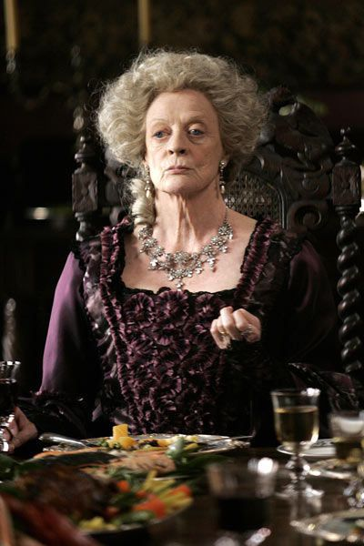 Jane - Maggie Smith