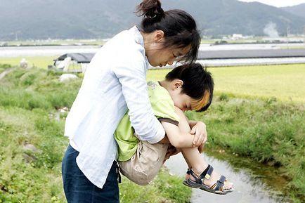 Secret Sunshine - Jeon Do-Yeon
