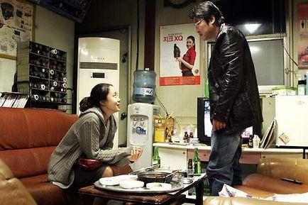 Secret Sunshine - Jeon Do-Yeon et Song Kang-Ho