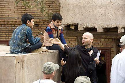 Les Cerfs-volants de Kaboul