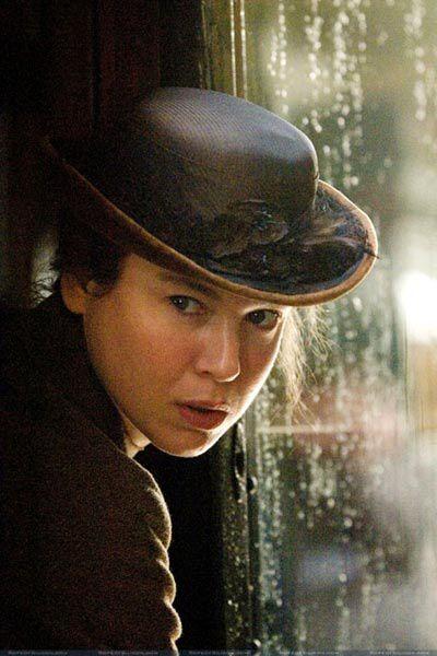 Renée Zellweger. Bac Films