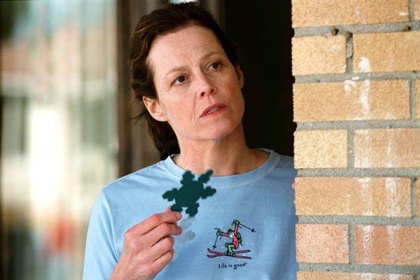 Sigourney Weaver. MK2 Diffusion