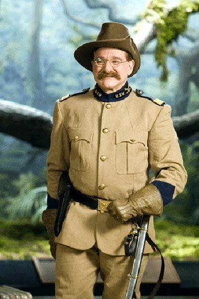 Robin Williams. 20th Century Fox