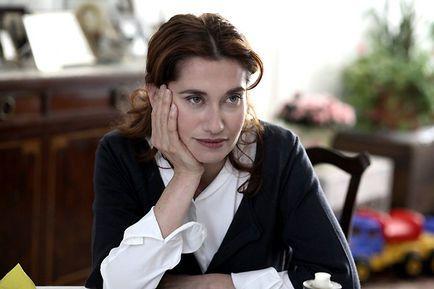 Un conte de Noël - Emmanuelle Devos