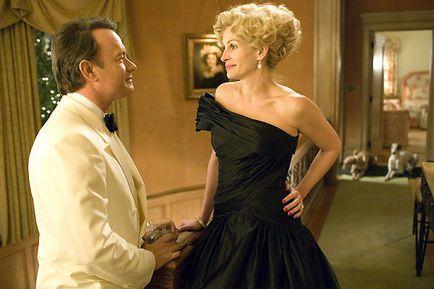 La Guerre selon Charlie Wilson - Tom Hanks et Julia Roberts