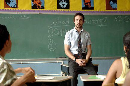 Half Nelson - Ryan Gosling