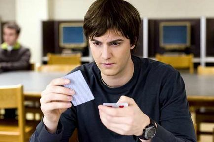 Las Vegas 21 - Jim Sturgess