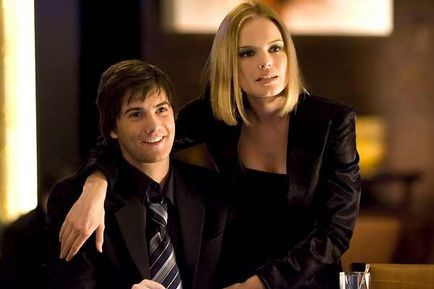 Las Vegas 21 - Jim Sturgess et Kate Bosworth