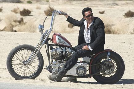 Hell Ride - Michael Madsen