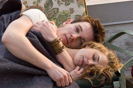 August Rush - Jonathan Rhys-Meyers et Keri Russell