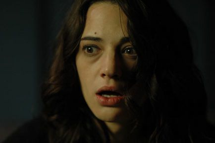 Mother of tears - Asia Argento