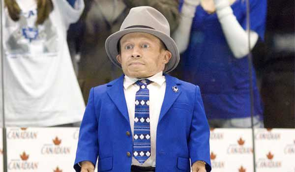 Verne Troyer. Paramount Pictures France