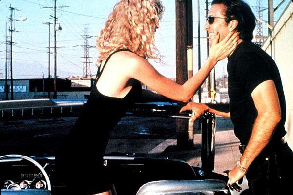 Laura Dern et Nicolas Cage. Propaganda Films