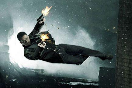 Max Payne - Mark Wahlberg