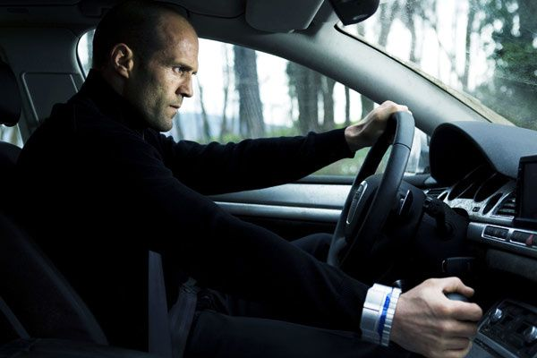 Jason Statham. Magali Bragard - 2008 EUROPACORP - TF1 FILMS PRODUCTION - GRIVE PRODUCTIONS - APIPOULAÏ PROD