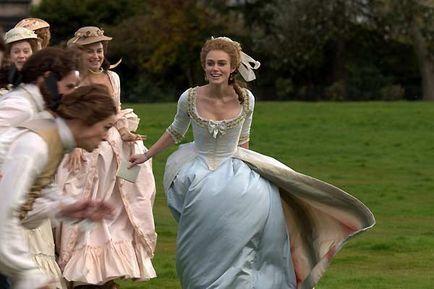 The Duchess - Keira Knightley