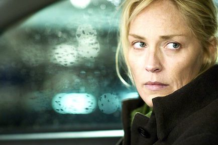 When a Man Falls in the Forest - Sharon Stone