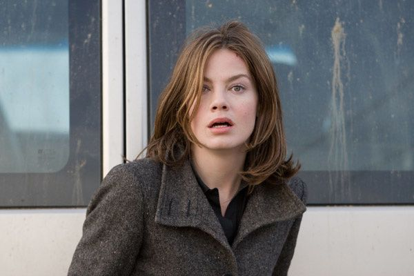 Michelle Monaghan. Paramount Pictures France