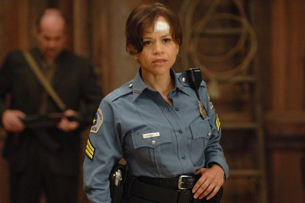 Rosie Perez. Sony Pictures Releasing France