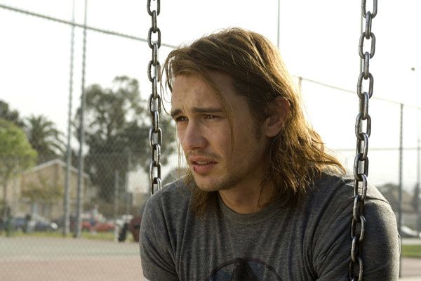 James Franco. Sony Pictures Releasing France