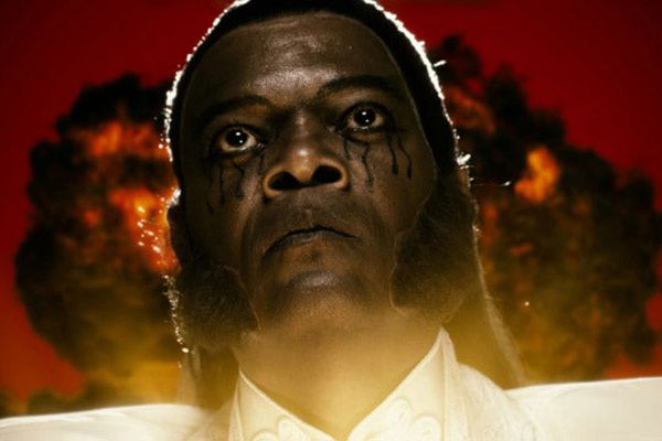 Samuel L. Jackson. Sony Pictures Releasing France