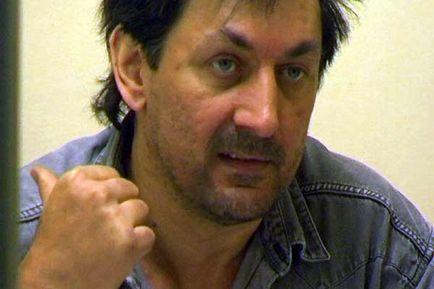 Lino - Serge Riaboukine