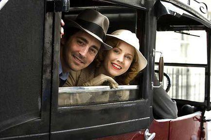 Miss Pettigrew - Amy Adams et Lee Pace