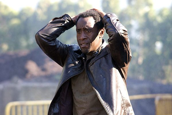 Don Cheadle. Paramount Pictures France