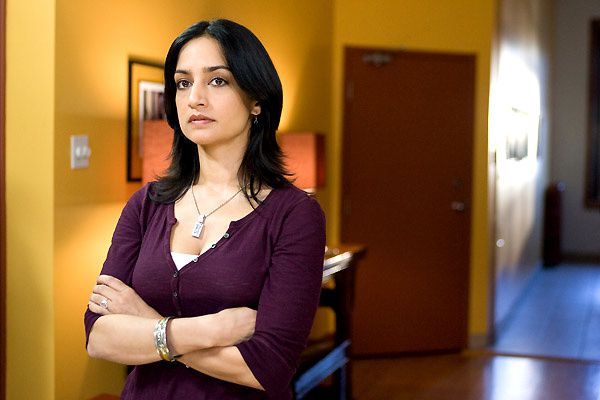 Archie Panjabi. Paramount Pictures France