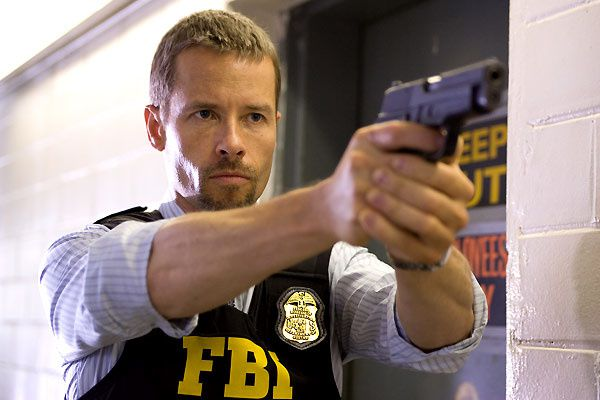 Guy Pearce. Paramount Pictures France