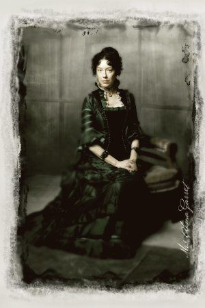 Molly Parker. Paramount Pictures