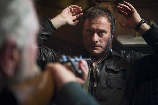 Michael Nyqvist. UGC Distribution