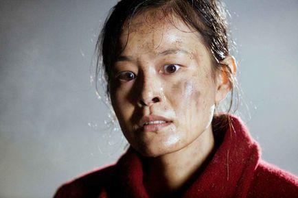 Passeur d'espoir - Mei Sun