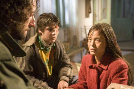 Passeur d'espoir - Mei Sun et Kresimir Mikic