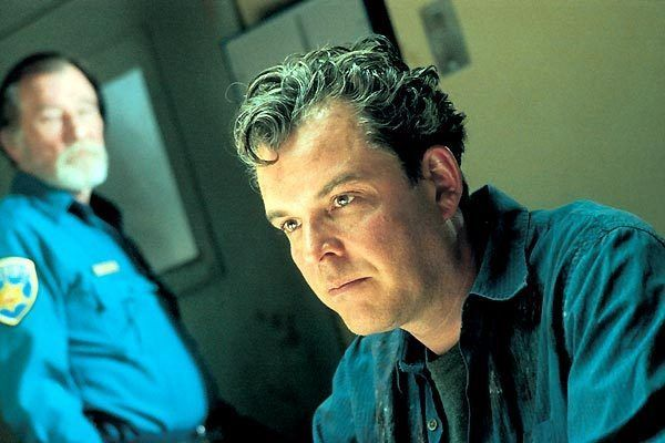 Danny Huston. Silver City Films Inc