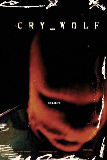 Cry_Wolf (Affiche)