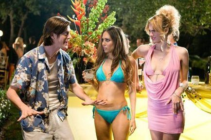 Miss March - Trevor Moore