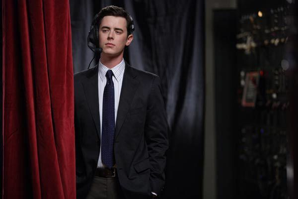 Colin Hanks. Playtone