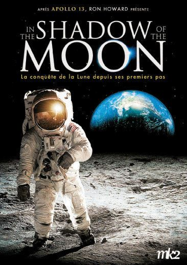 In the Shadow of the Moon (Affiche)
