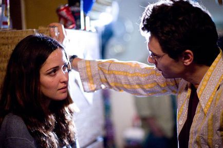 The Dead Girl - Rose Byrne et James Franco