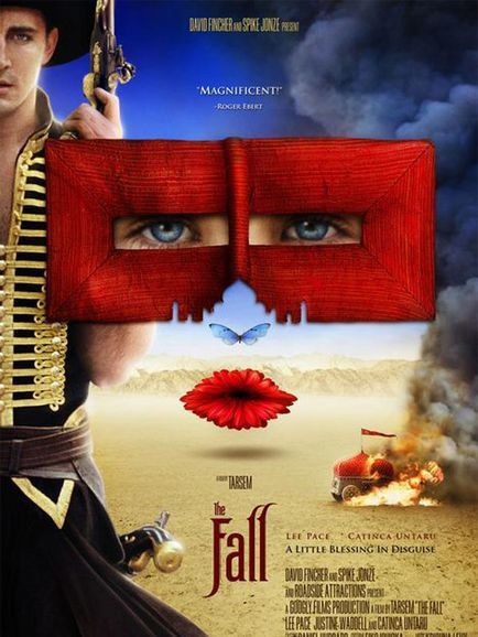 The Fall (Affiche (autres))
