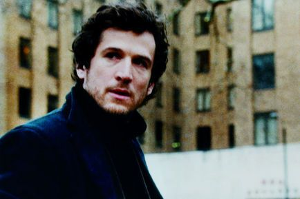 Espion(s) - Guillaume Canet